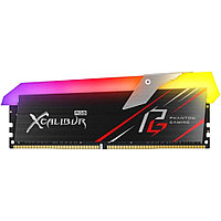 ОЗУ ASRock XCALIBUR Phantom Gaming RGB TF8D416G3600HC18EDC01 (16 Гб, DIMM, 3600 МГц)