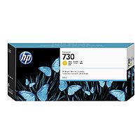 Струйный картридж HP 730 (yellow) P2V70A