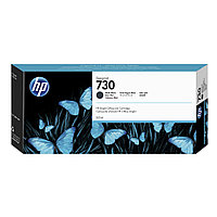 Струйный картридж HP 730 (matte black) P2V71A