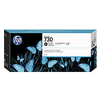 Струйный картридж HP 730 (photo black) P2V73A