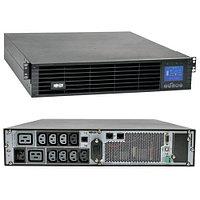 Источник бесперебойного питания Tripp-Lite SUINT3000LCD2U (Двойное преобразование (On-Line), C возможностью установки в стойку, 3000 ВА, 2700 Вт)