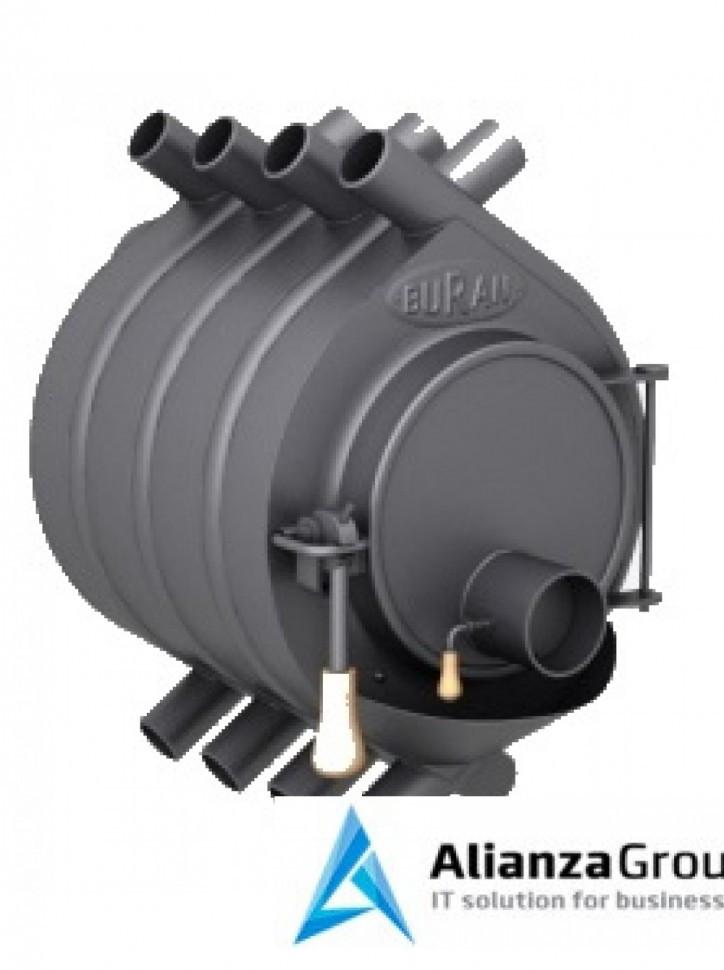 Отопительная газогенераторная печь Бренеран АОТ-11 тип 01 до 200м3 (БУРАН)