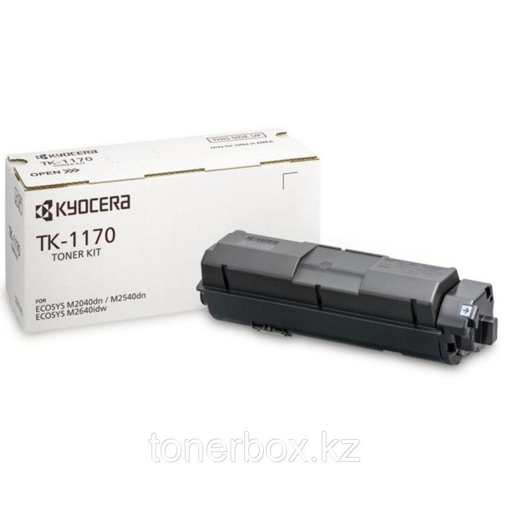 Тонер Kyocera TK-1170 1T02S50NL0