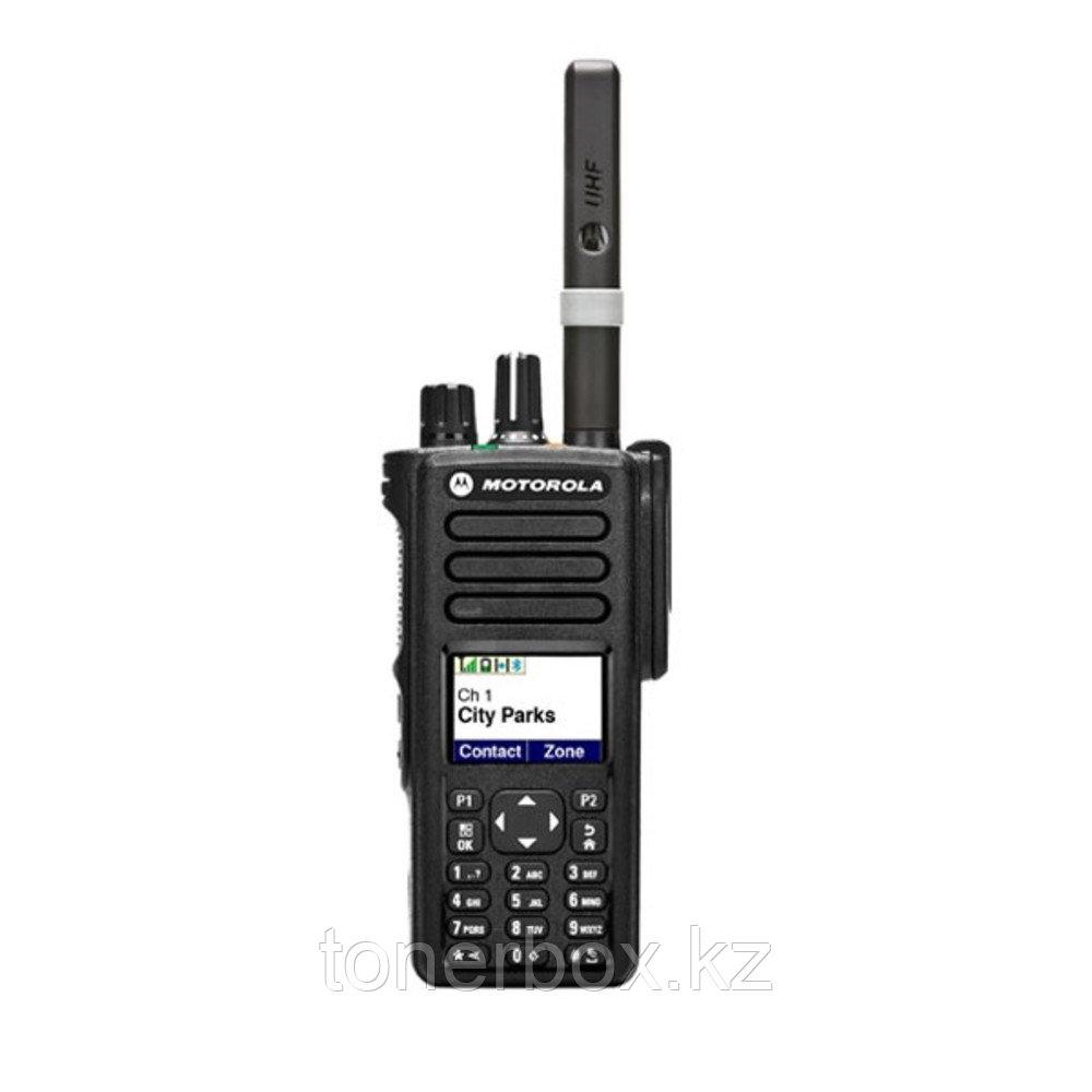 Носимая рация Motorola DP4800 403-527МГц