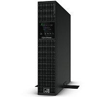 Источник бесперебойного питания CyberPower OL1500ERTXL2U (Двойное преобразование (On-Line), C возможностью, фото 1