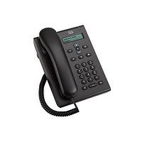 IP Телефон Cisco Unified SIP Phone 3905 CP-3905=