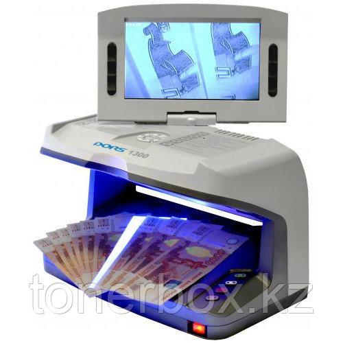 Детектор банкнот Dors DORS 1300 DORS1300