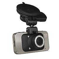 Автомобильный видеорегистратор Prestigio RoadRunner 545 GPS PCDVRR545GPS, фото 1
