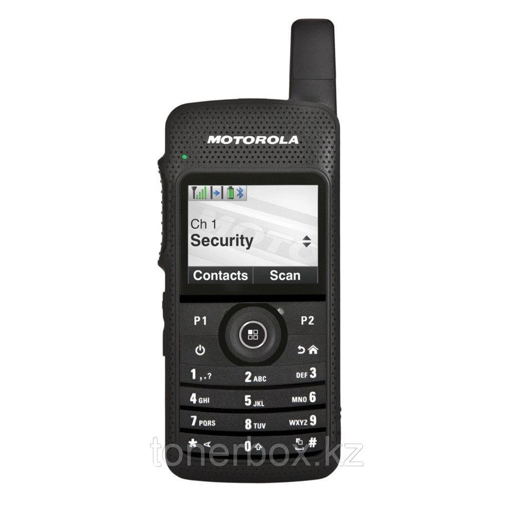 Носимая рация Motorola SL4000