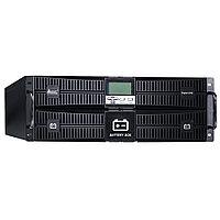 Источник бесперебойного питания SVC RT-6KL-LCD (Двойное преобразование (On-Line), C возможностью установки в стойку, 6000 ВА, 6000 Вт), фото 1