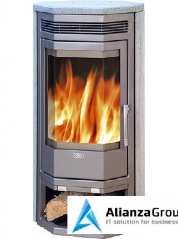 Печь-камин ABX Baltik 4 (талькохлорит)