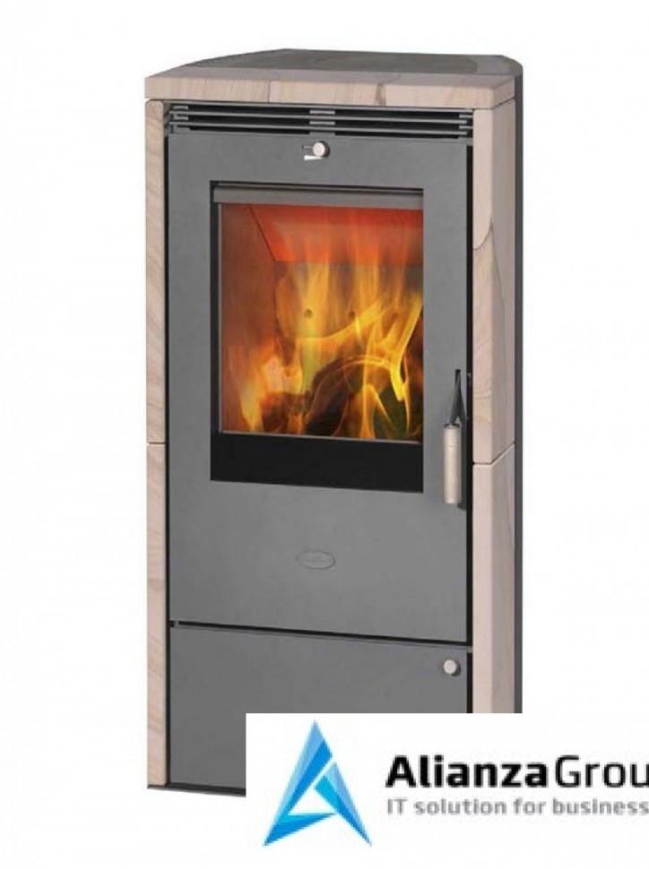 Печь-камин Fireplace Madrid Sand