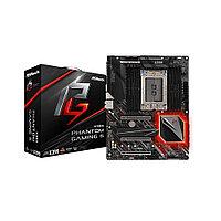 Материнская плата ASRock X399 PHANTOM GAMING 6 (ATX, AMD TR4), фото 1