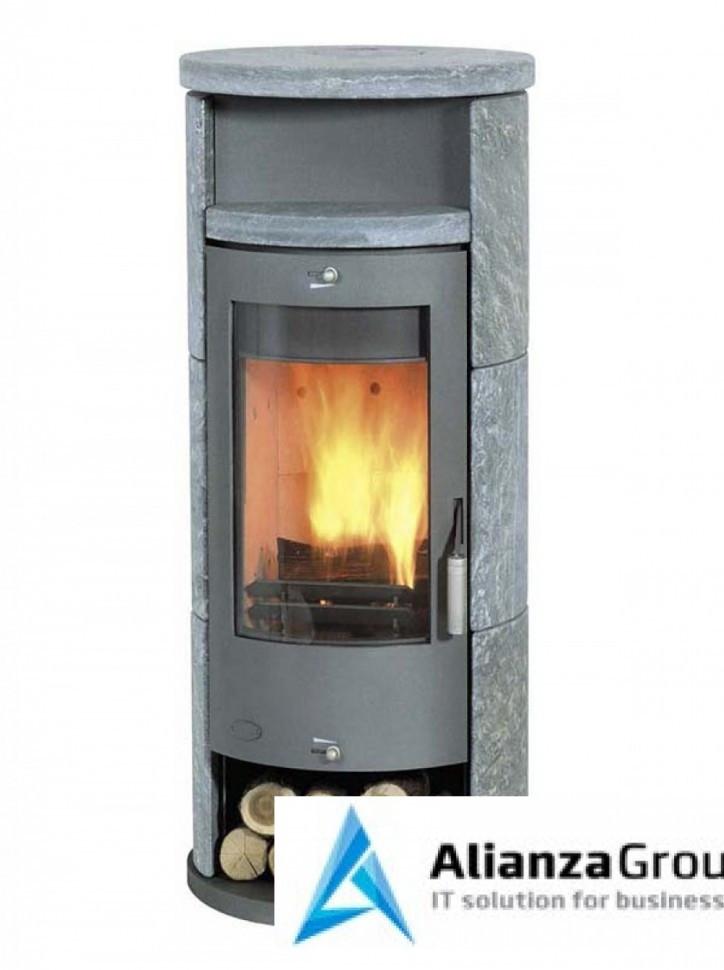 Печь-камин Fireplace Korsika Sp
