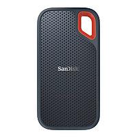 Внешний жесткий диск SanDisk Extreme Portable SDSSDE60-1T00-G25 (1 Тб)