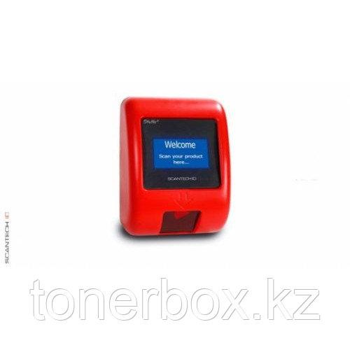 Сканер штрихкода Scantech ID SG-15 Plus IDSG15Plus (Стационарный, 1D)