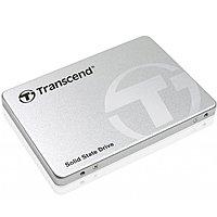 """Внутренний жесткий диск Transcend SSD 32GB SATA 2.5"""" TS32GSSD370S (32 Гб, 2.5 дюйма, SATA, SSD (твердотельные)), фото 1"""
