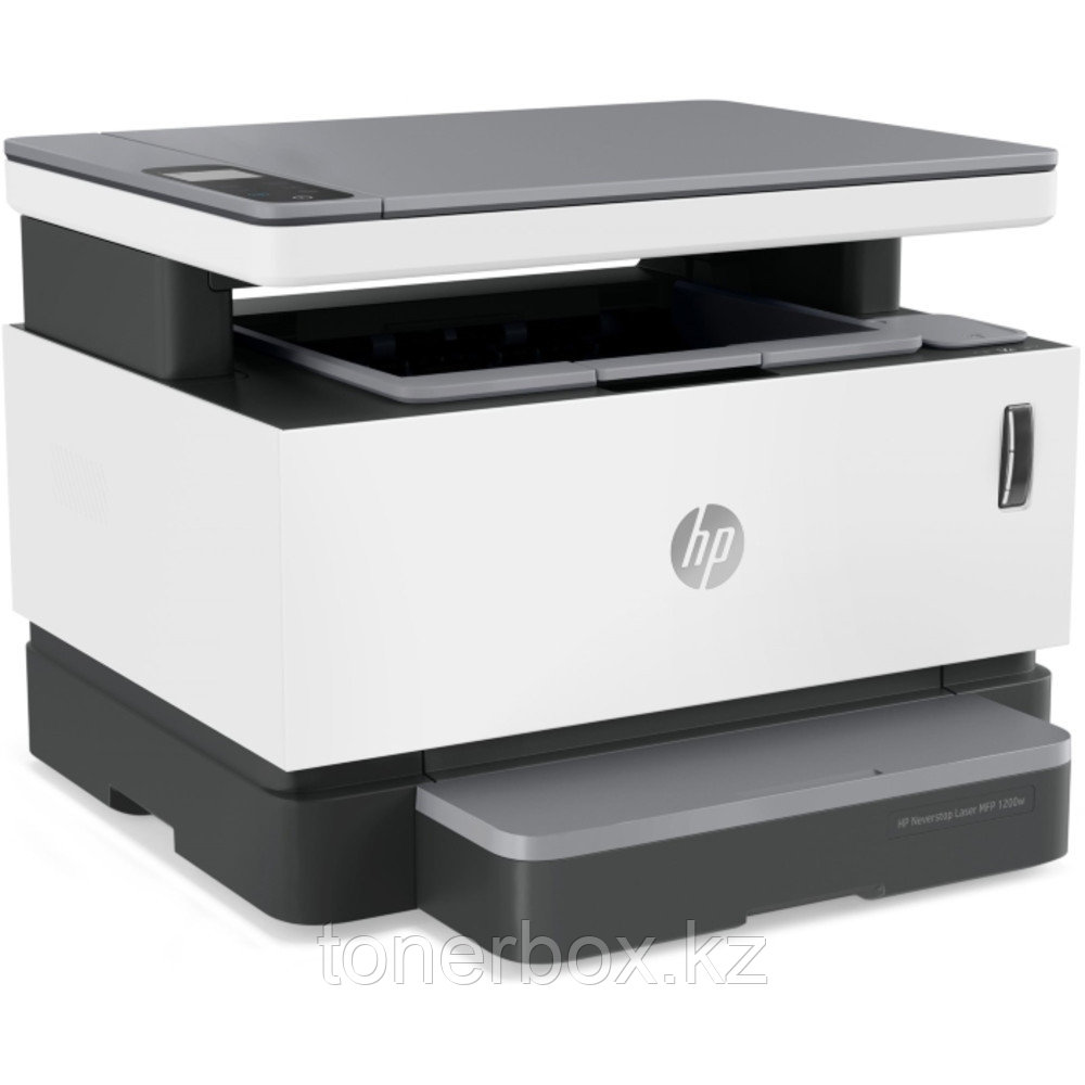 МФУ HP Neverstop Laser 1200w 4RY26A (А4, Лазерный, Монохромный (Ч/Б))
