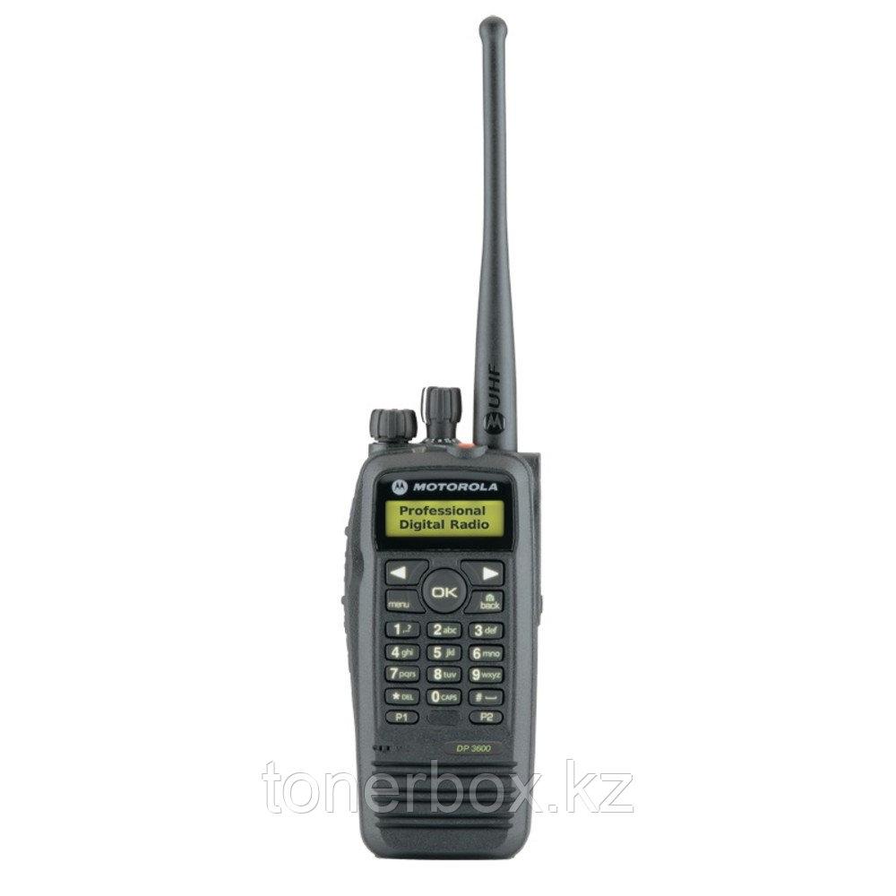 Носимая рация Motorola DP3601 136-174МГц
