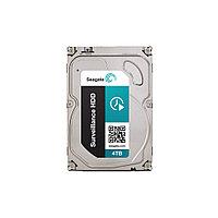 Внутренний жесткий диск Seagate Enterprise Capacity ST4000NM0025 (4 Тб, 3.5 дюйма, SAS, HDD (классические))