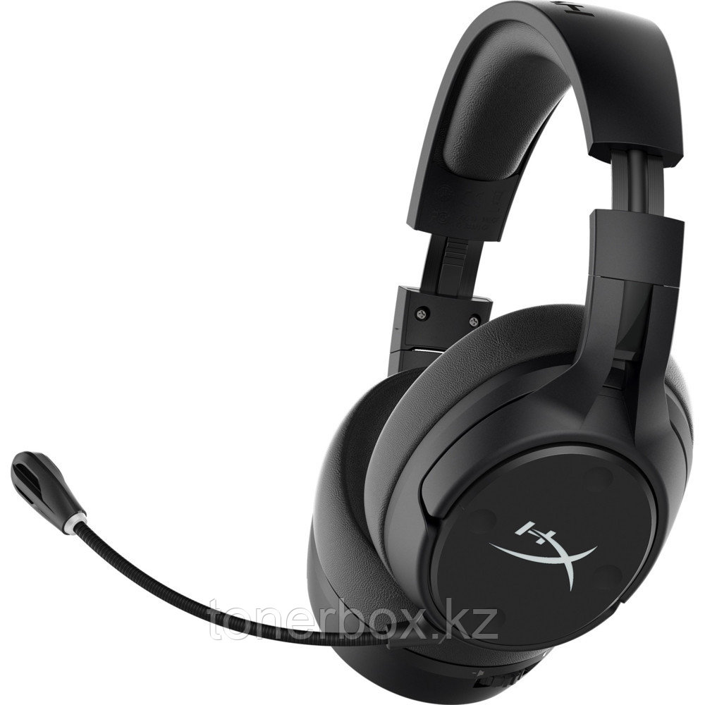 Гарнитура HyperX Cloud Flight S HX-HSCFS-SG/WW