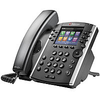 IP Телефон Polycom VVX 500 2200-44500-025