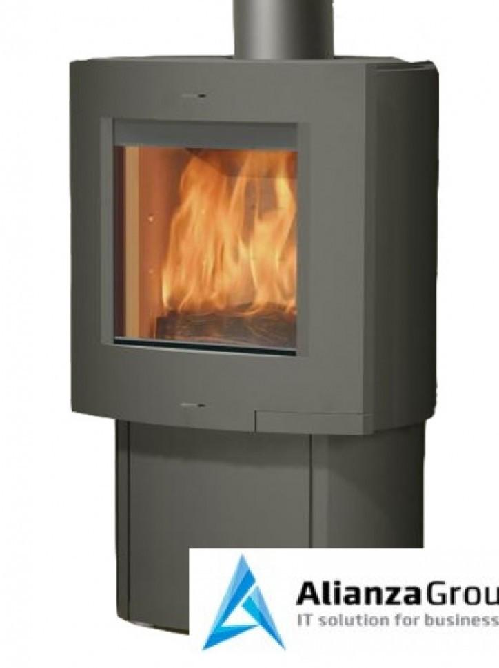 Печь-камин Fireplace Jannik