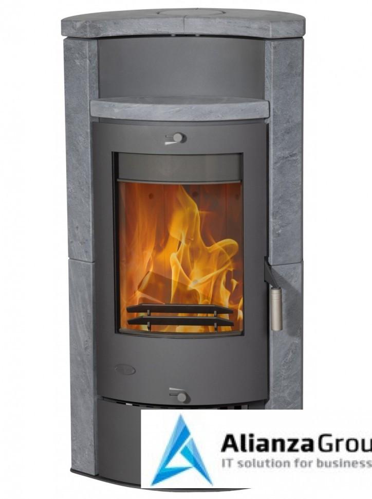 Печь-камин Fireplace Hamburg Sp