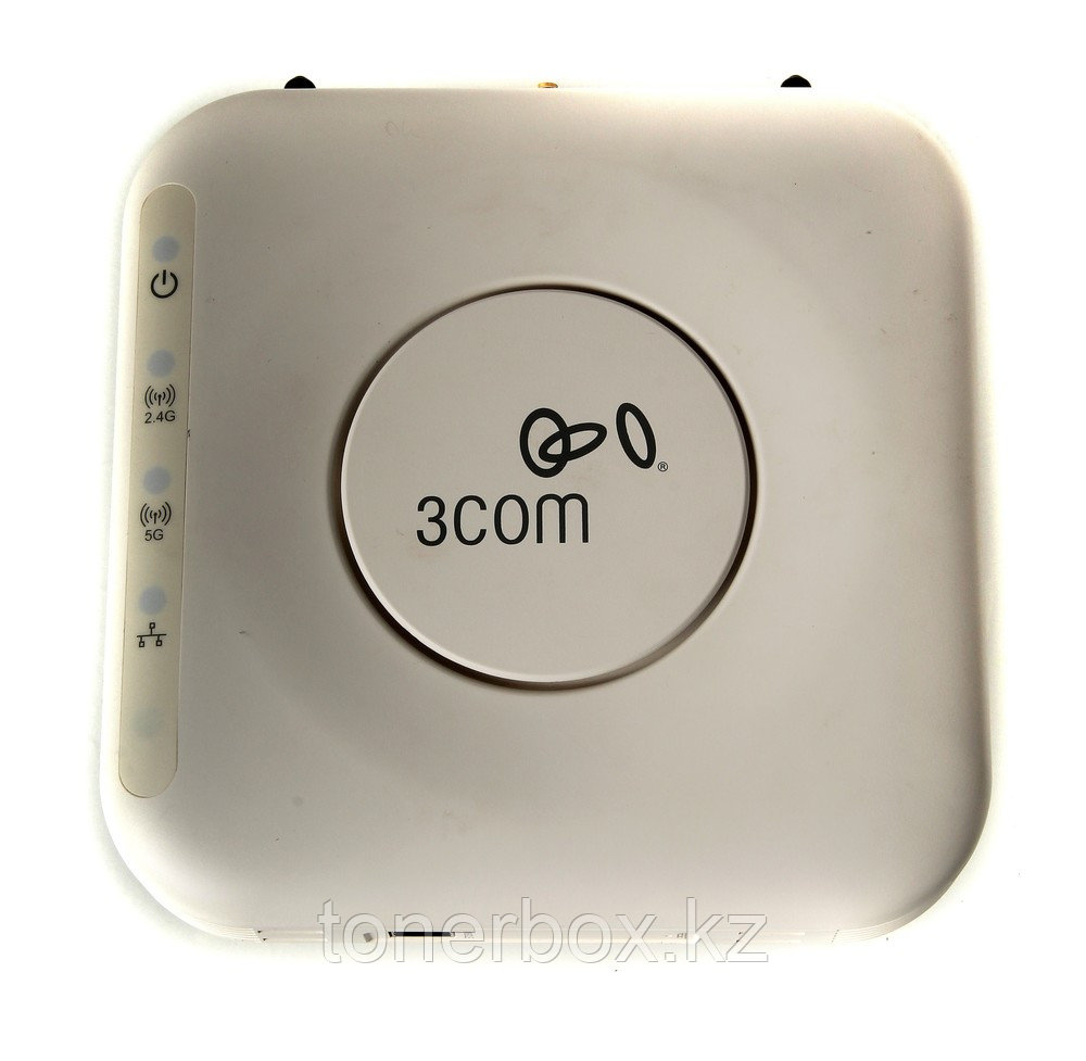 WiFi точка доступа HPE A-WA2610 JD452A