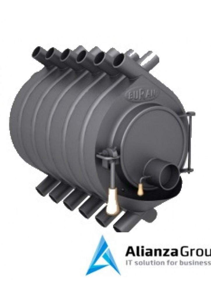 Отопительная газогенераторная печь Бренеран АОТ-08 тип 005 до 150м3 (БУРАН)