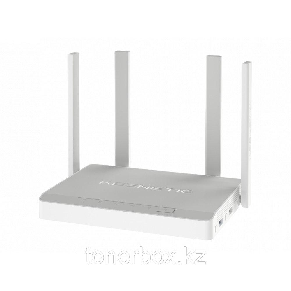Маршрутизатор для дома Keenetic Ultra KN-1810