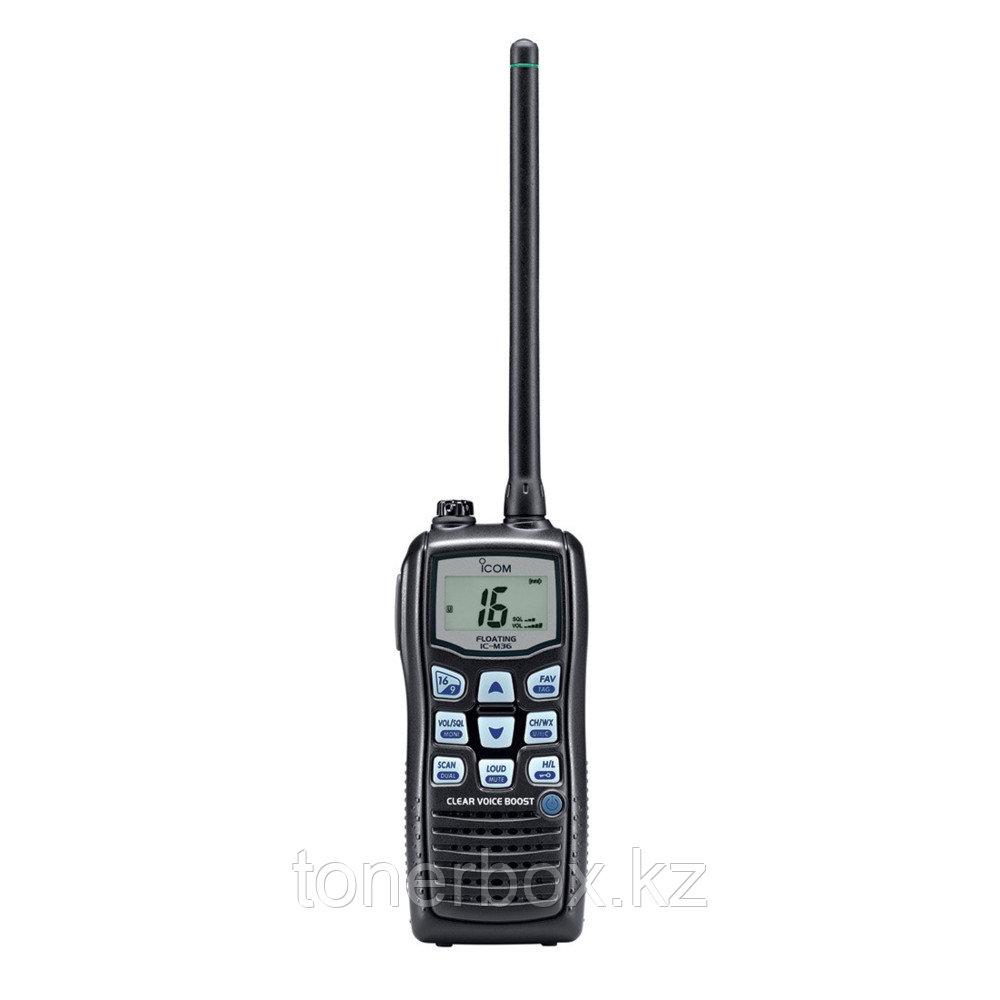 Носимая рация ICOM IC-M36 156.025-157.425МГц