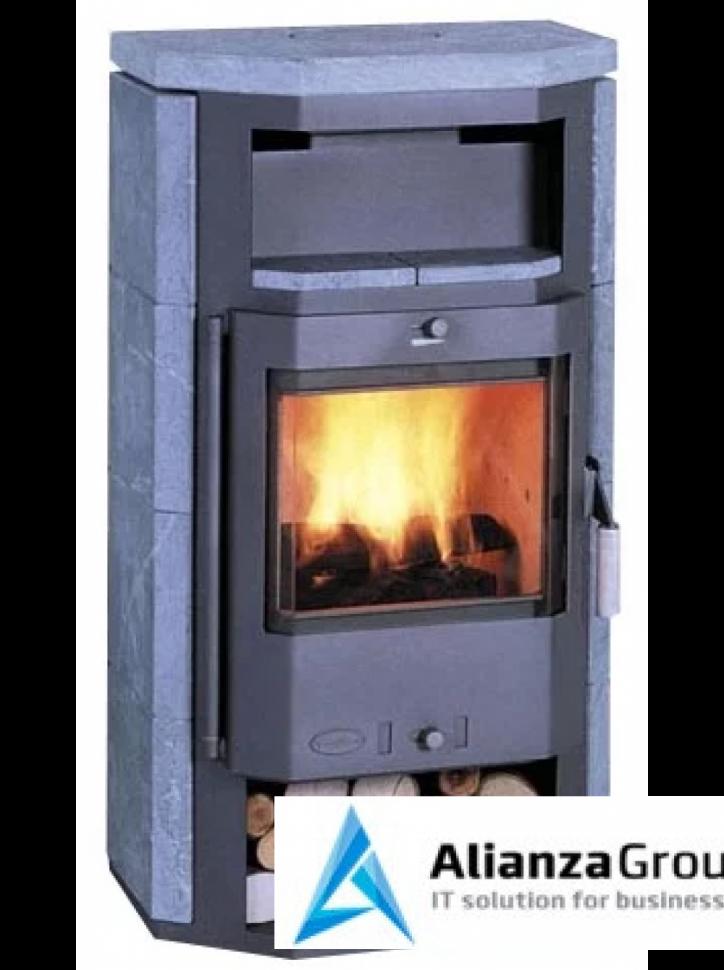Печь-камин Fireplace Fiona