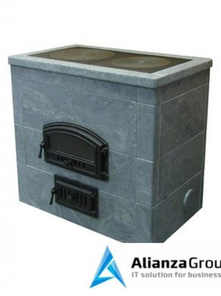 Отопительно-варочная печь EP6 Теплый Камень