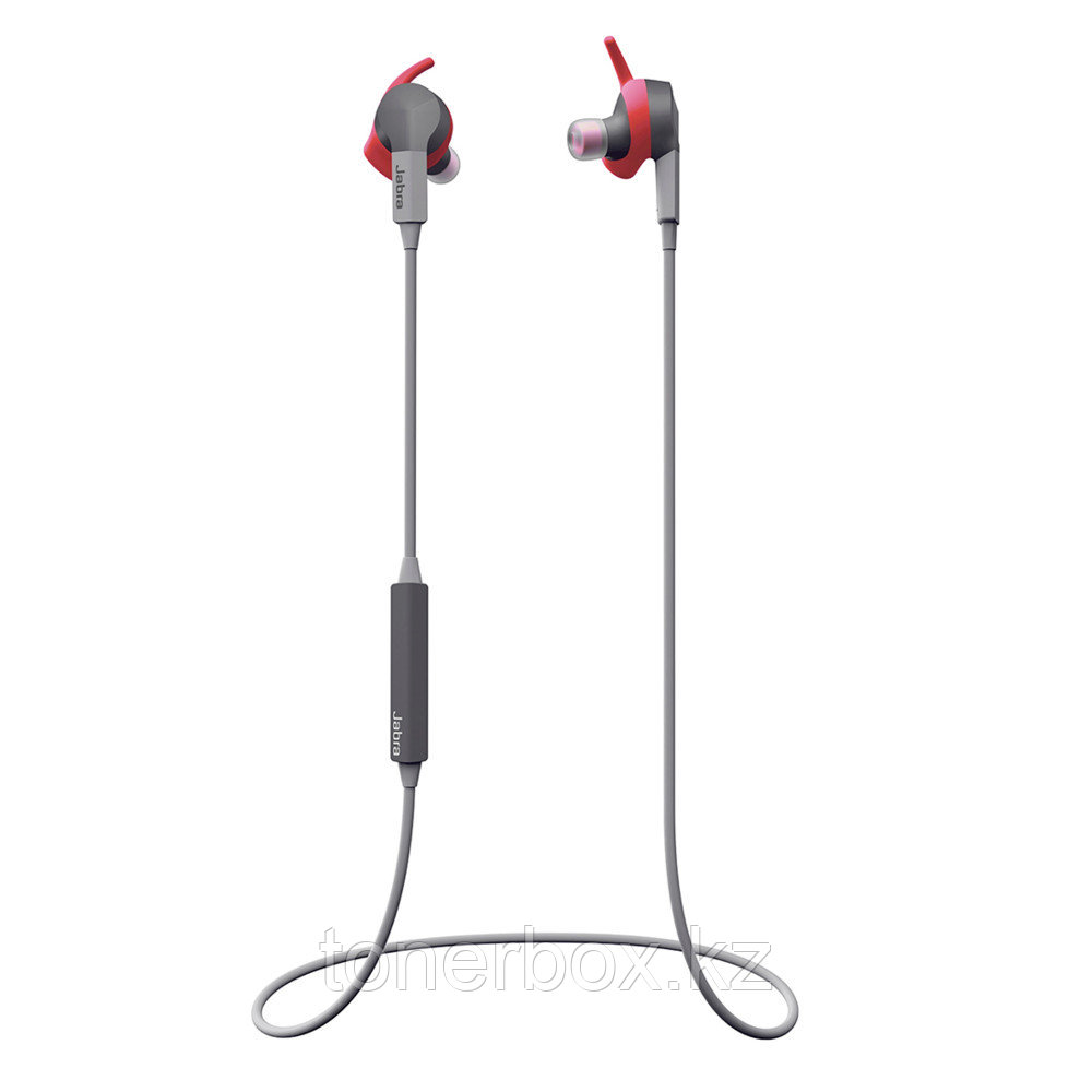 Гарнитура Jabra Sport Coach Wireless Красный Sport-Coach-Wireless-R