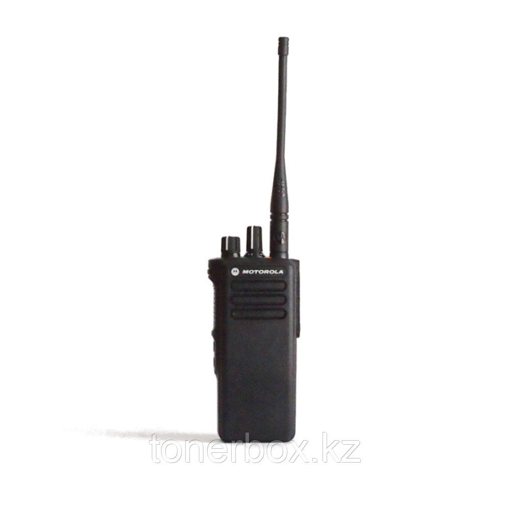 Носимая рация Motorola DP4401 403-527МГц