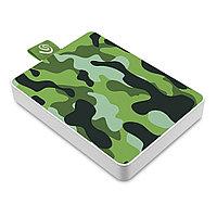 Внешний жесткий диск Seagate One Touch Green STJE500407 (500 Гб)