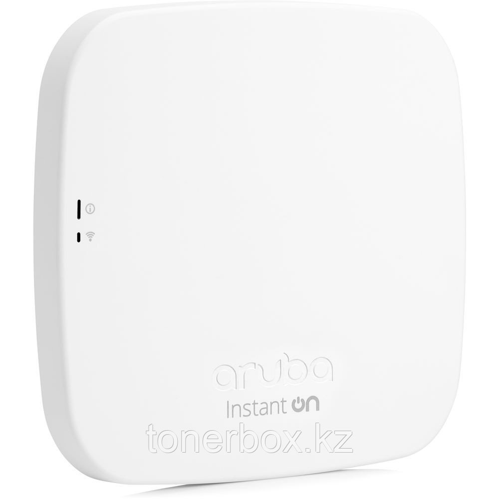 WiFi точка доступа HPE Aruba Instant On AP12 (RW) R2X01A