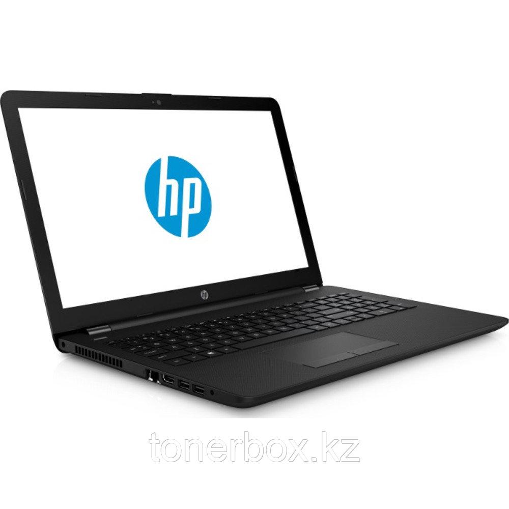 """Ноутбук HP 15-rb023ur 7NF42EA (15.6 """", HD 1366x768, AMD, A9, 4 Гб, SSD)"""