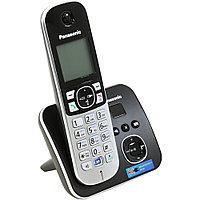 Аналоговый телефон Panasonic KX-TG6821RUB