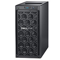 "Сервер Dell PowerEdge T140 210-AQSP_B04 (Tower, Xeon E-2224, 3400 МГц, 4 ядра, 8 Мб, 1x 16 ГБ, 3.5"", 4 шт, 1x 1 ТБ)"