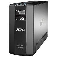 Источник бесперебойного питания APC Back-UPS Pro 550 BR550GI (Линейно-интерактивные, Напольный, 550 ВА, 330, фото 1