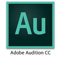 Графический пакет Adobe Audition CC 65226085BA01A12