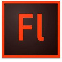 Графический пакет Adobe Flash Professional CC 65226067BA01A12