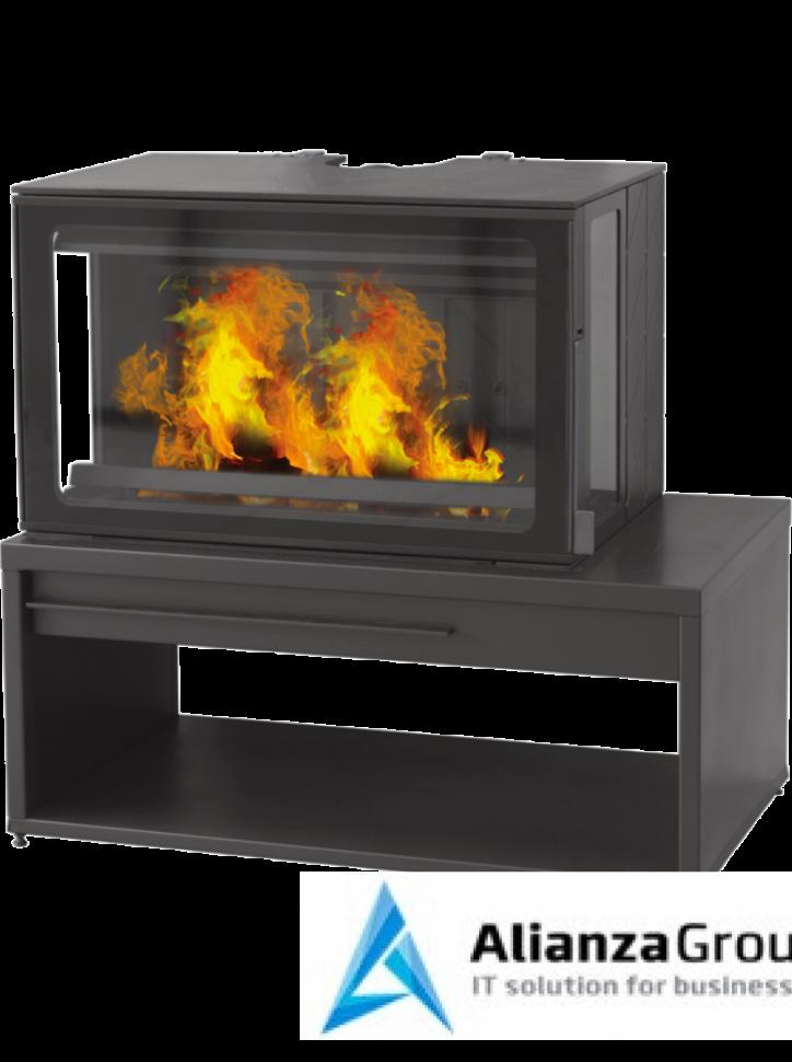 Отопительная печь Plamen Eco Minimal 50