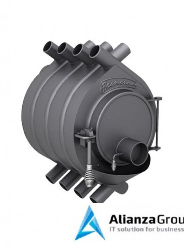 Отопительная газогенераторная печь Бренеран АОТ-08 тип 005 до 140м3