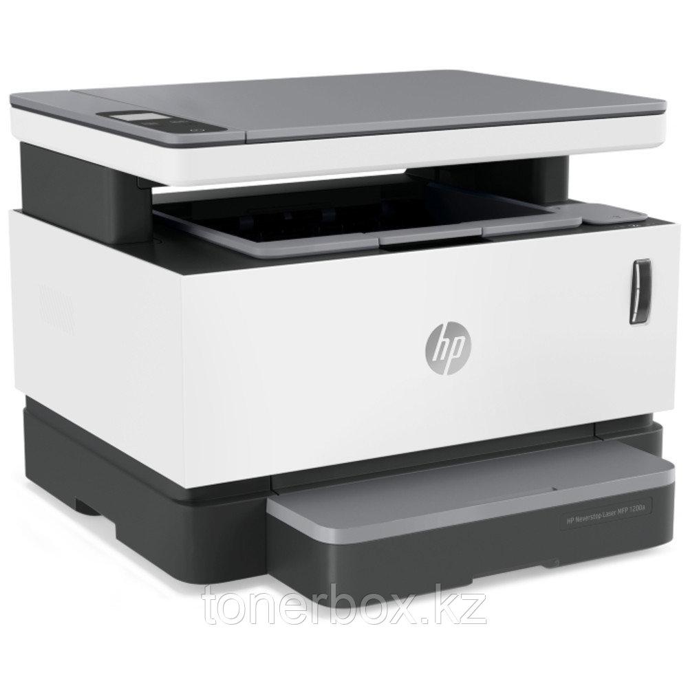МФУ HP Neverstop Laser 1200a 4QD21A (А4, Лазерный, Монохромный (Ч/Б))