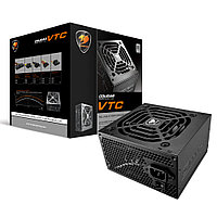 Блок питания Cougar VTC 600 CougarVTC-600 (600 Вт)