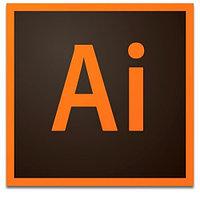 Графический пакет Adobe Illustrator CC 65270494BA01A12