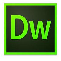 Графический пакет Adobe Dreamweaver CC 65226042BA01A12